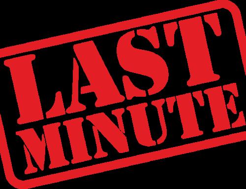 REGALO LAST MINUTE