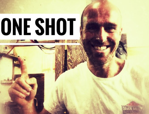 ONE SHOT – serie completa