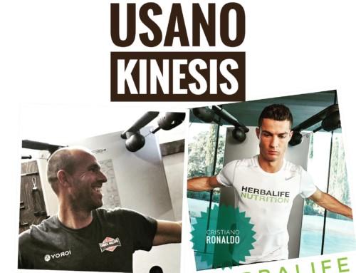 Kinsesis, l'atrezzo più all'avanguardia del mondo