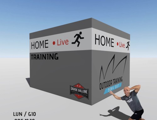 HOME TRAINING live